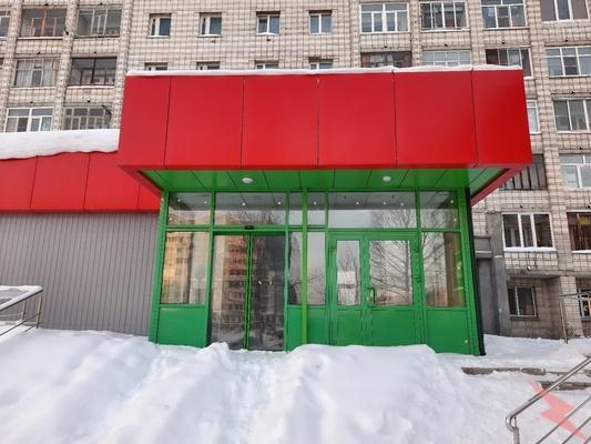 Продается коммерческое помещение, Сыктывкар