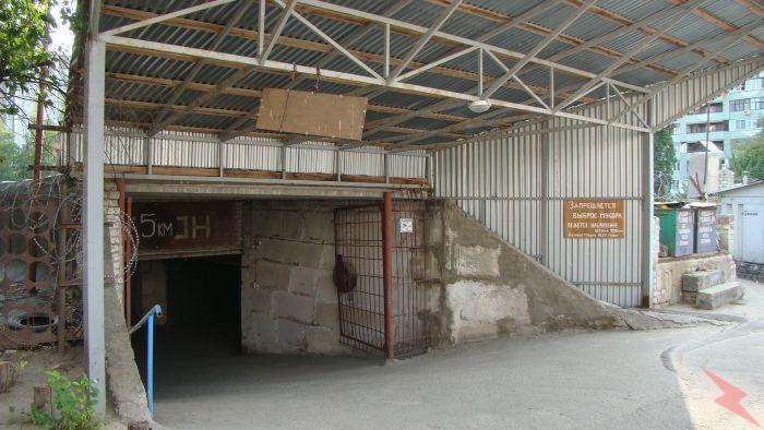 Продается гараж в кооперативе Орион-1, Воронеж