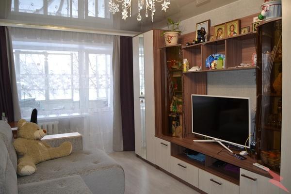 Продаю 2-комнатная квартиру, 43 кв м, Киров