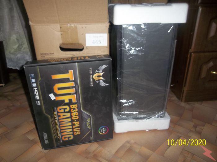 Продам системный блок intel core I5-8500, Ногинск