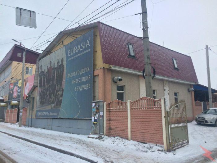 Продам Здание свободного назначения, Иваново