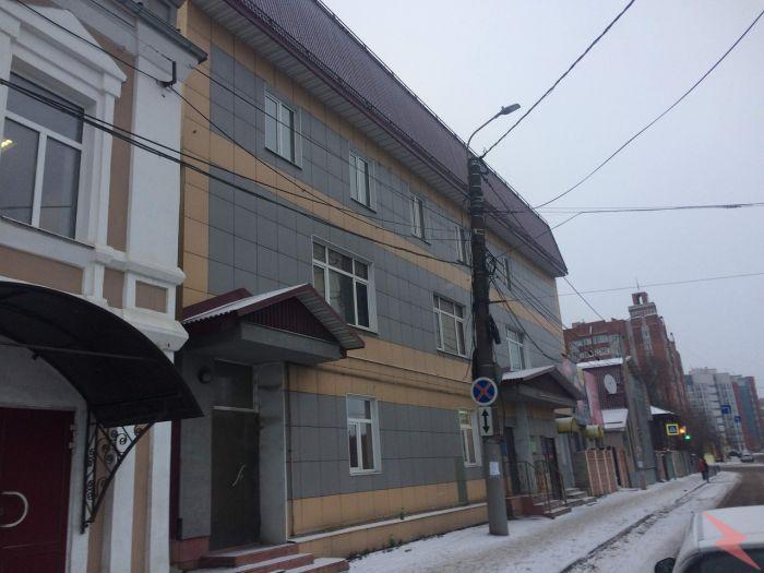 Продам Здание 3 этажа свободного назначения, Иваново