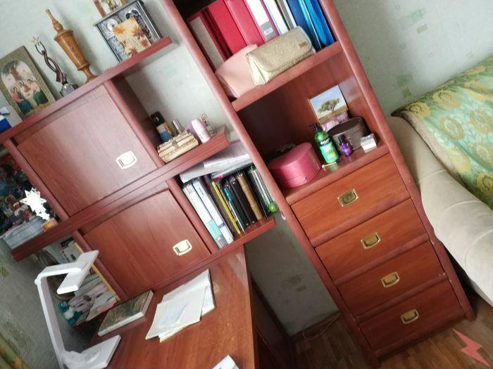 Мебель для школьника стол, кресло, диван, пенал, шкаф, МОСКВА