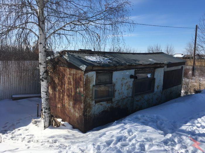 Продам земельный участок 5 соток, Оренбург