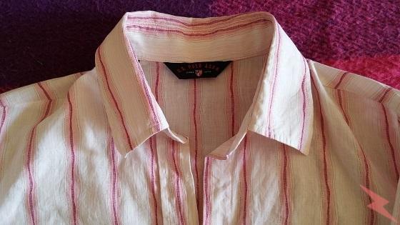 Женская рубашка U. S. Polo Assn, МОСКВА