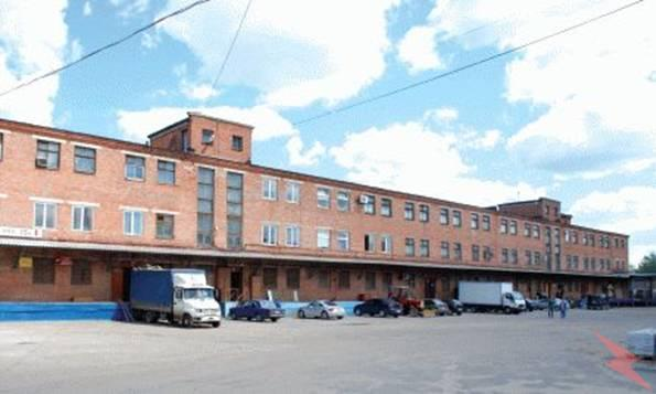 Сдаю склад 337 кв. м на фарм. складском комплексе, Реутов