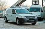 ВАЗ Приора (2170), 1 км, цена 1150000 руб.