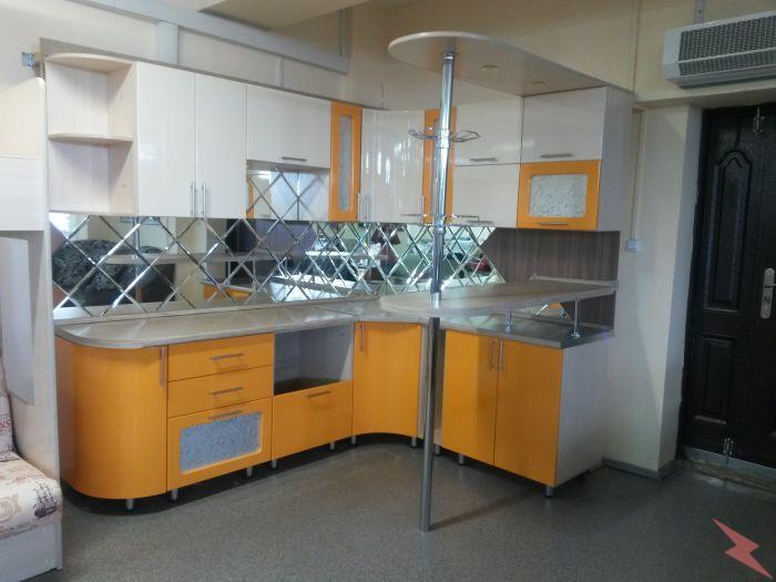 Кухонный гарнитур по вашим индивидуальным размерам, Нижнеудинск