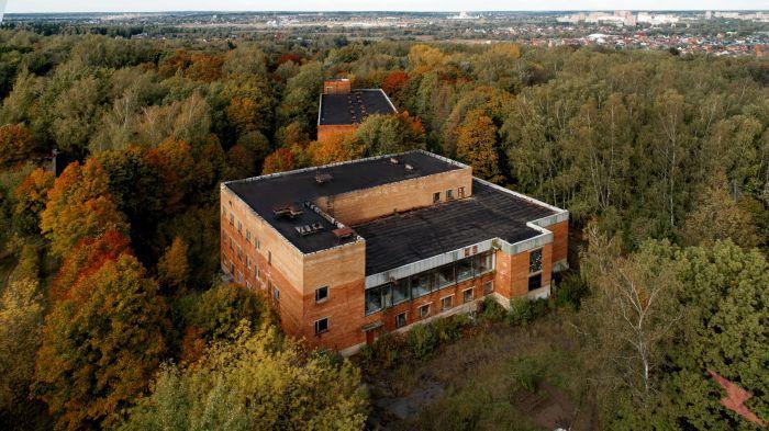 Продается земельный участок 32,74 Га в Истринском районе, Домодедово