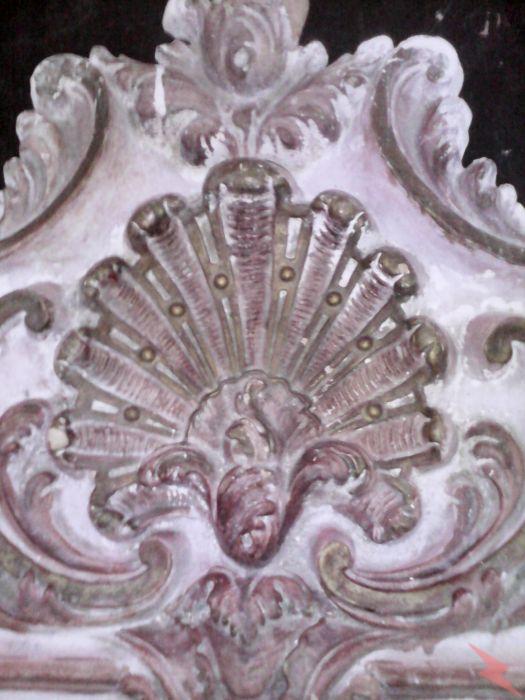 Продаю печные изразцы камина 19 века,  Ставрополь