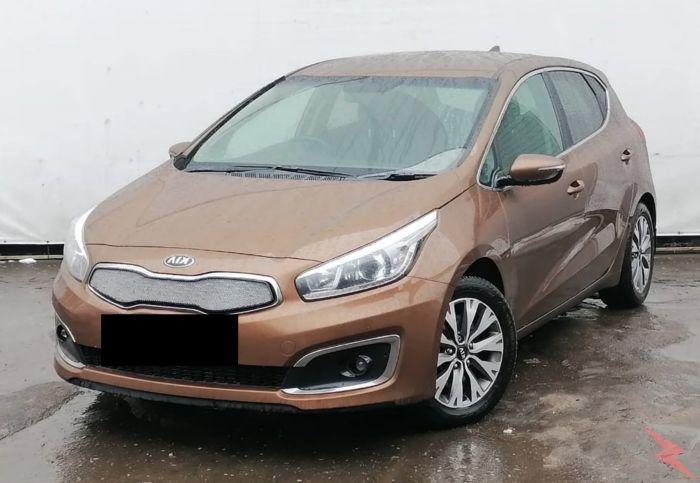 Kia другая модель, 68 200 км, цена 376000 руб., МОСКВА
