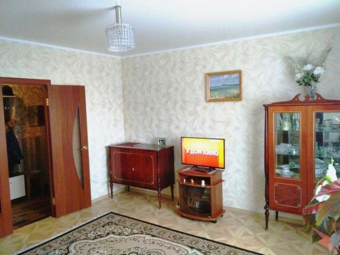 Продаю 3-комнатная квартиру, 78 кв м, Челябинск