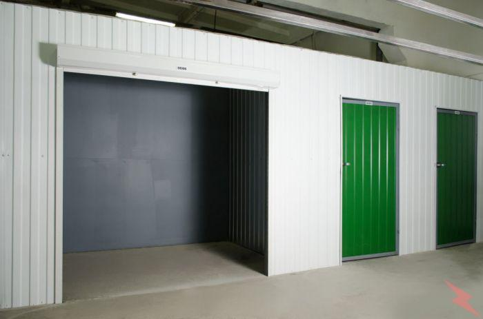 Аренда мини склада 6 кв. м. - лучше чем гараж,  Омск