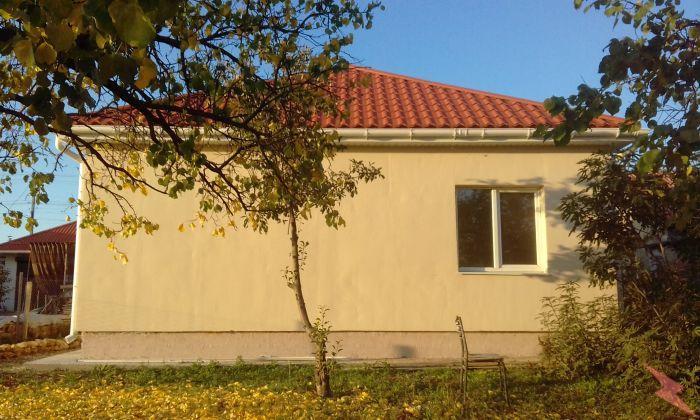 Продаю Дом , 66 кв.м , Кирпичный, Бахчисарай