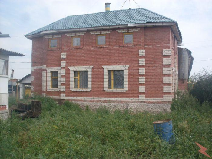 Сдам дом в с. Русская Борковка, Тольятти