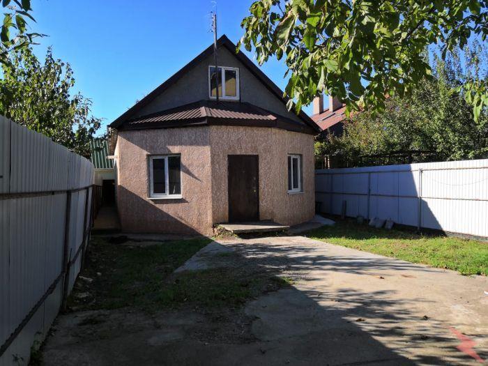 Продаю Коттедж , 109 кв.м , Кирпичный, Краснодар
