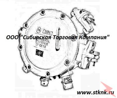 Коробка разветвительная КР-1, КР-1.1, КР-2, КР-2.1, КР-3, . ..., Новокузнецк