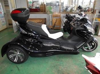 Трайк Viper Topnado 250 Trike мотоцикл, Екатеринбург