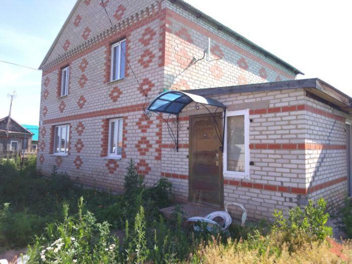 Продаю Дом , 142 кв.м , Кирпичный, Мелеуз