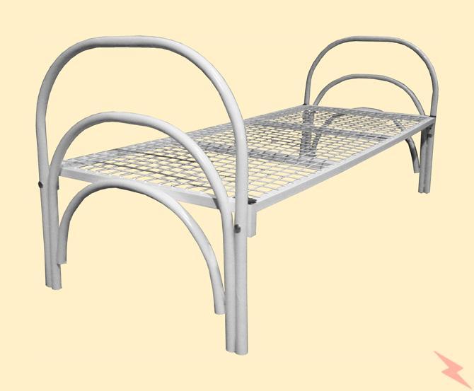 Различных конфигураций металлические кровати, Элиста
