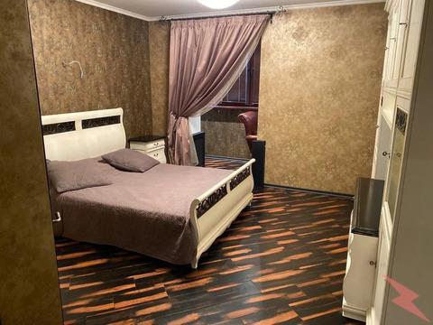 Продаю 3-комнатная квартиру, 101 кв м, МОСКВА