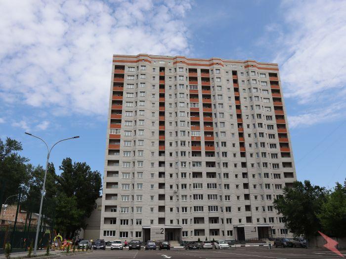 Продаю 1-комнатная квартиру, 42 кв м, Воронеж