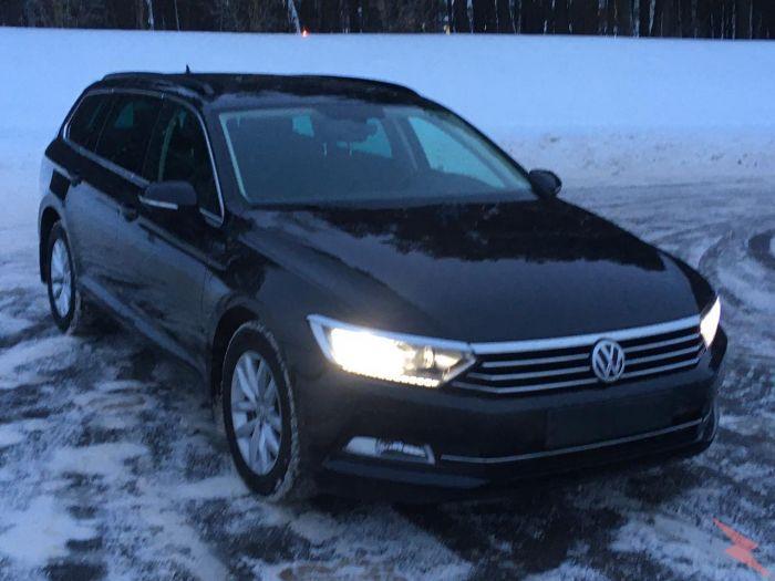 Volkswagen Passat, 148 000 км, цена 1350000 руб., МОСКВА
