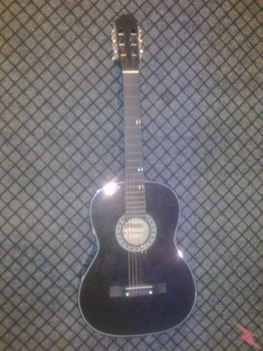 Продаю новую хорошую гитару Chateau, МОСКВА