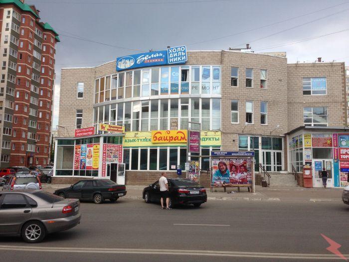 Сдам торгово-офисное помещение, Уфа