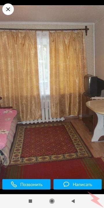 Продаю 3-комнатная квартиру, 53 кв м, Пенза