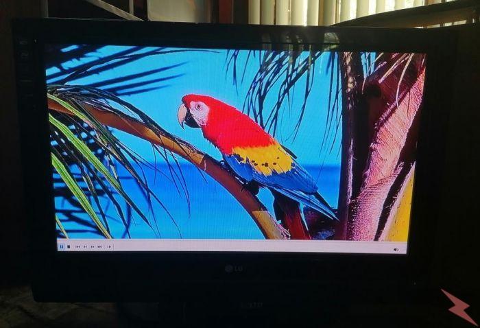 Телевизор LG 32 PC54 плазма редкая вещь, Саратов