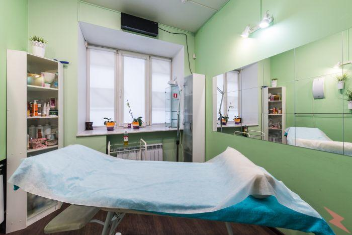 Кабинет в аренду в действующем салоне красоты, САНКТ-ПЕТЕРБУРГ