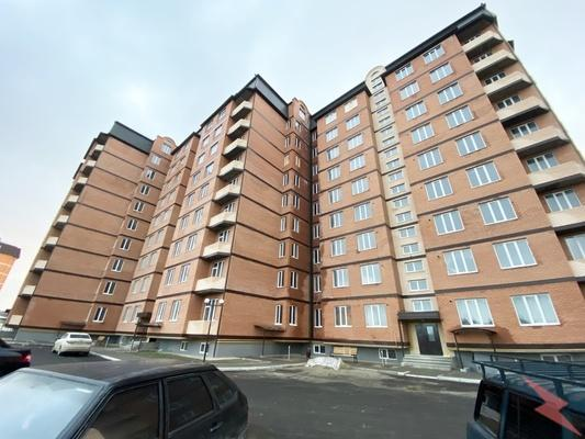 Продаю 2-комнатная квартиру, 67 кв м, Каспийск