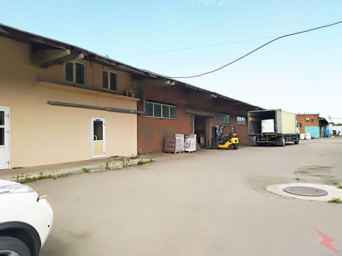 Сдам производственно-складские помещения, от 200кв. м., МОСКВА