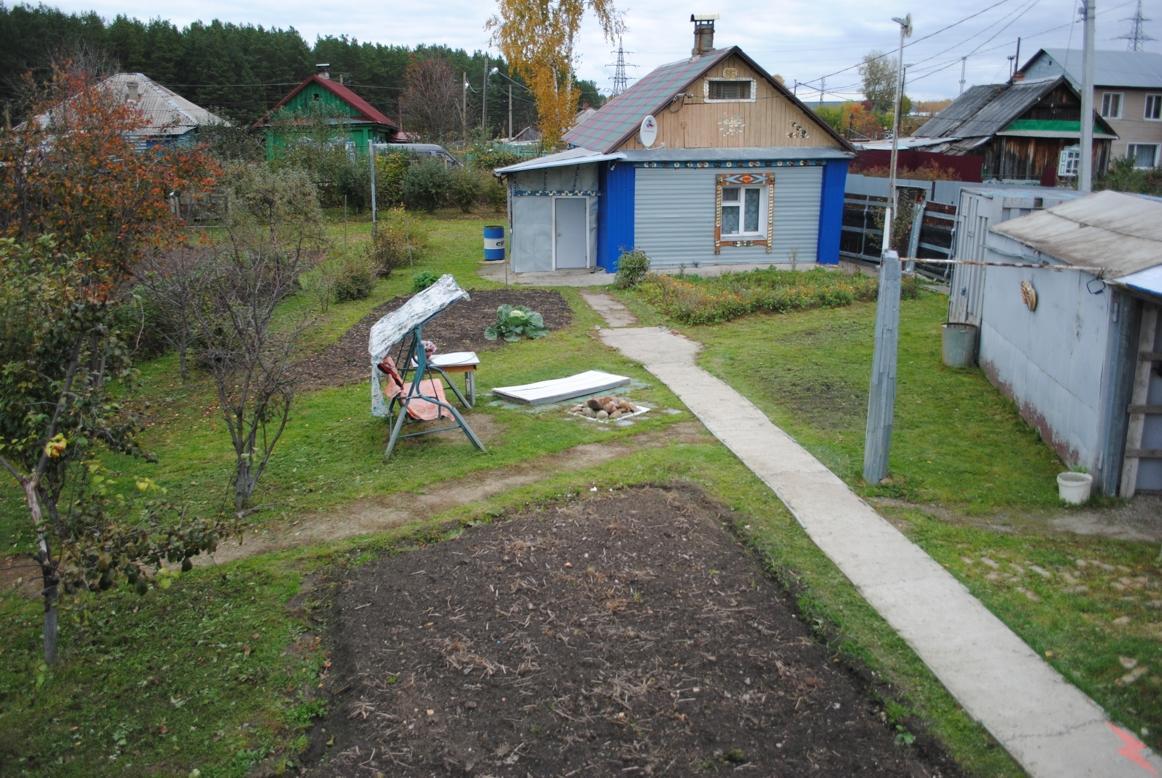 Продаю  дом , 58 кв.м , деревянный,  Томск