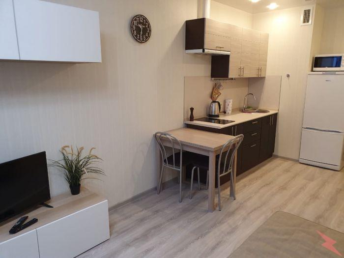Продаю 1-комнатная квартиру, 23 кв м, Всеволожск