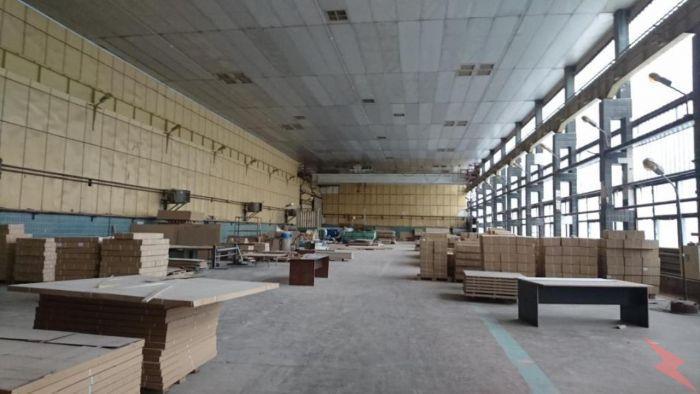Производственно-складской комплекс, Протвино