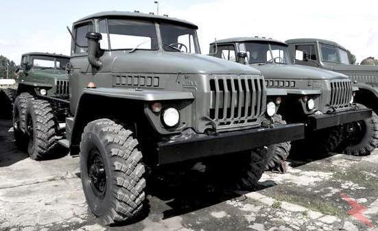 Продаю Уралы 4320 новые Гос. резерв, Хабаровск