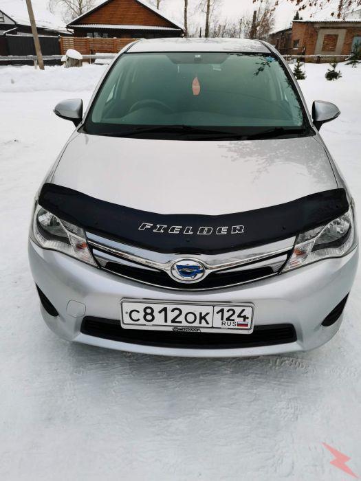 Toyota другая модель, 163 000 км, цена 810000 руб., Красноярск