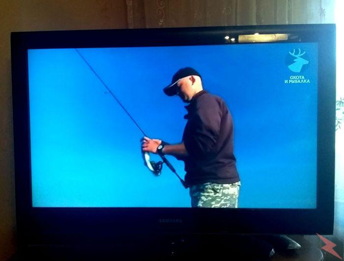 Телевизор жидко-кристаллический Samsung, Краснодар