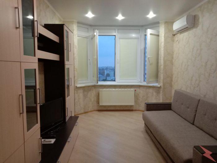 Сдаю новую просторную квартиру, Краснодар