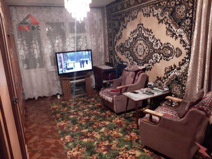 Продаю 2-комнатная квартиру, 45 кв м, Волгоград