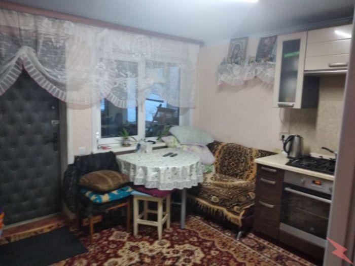 Продаю 5-комнатная квартиру, 58 кв м, Руза