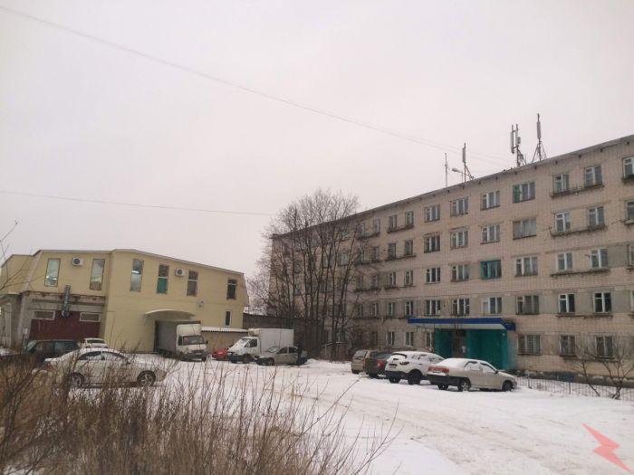 Продам жилое здание, 5 этажей, Иваново