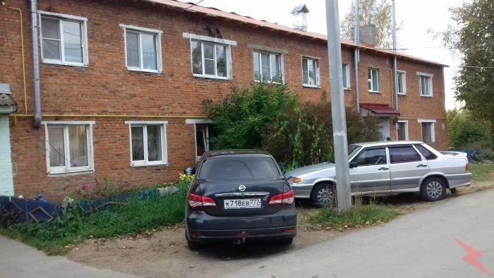 Продаю 1-комнатная квартиру, 30 кв м, Руза