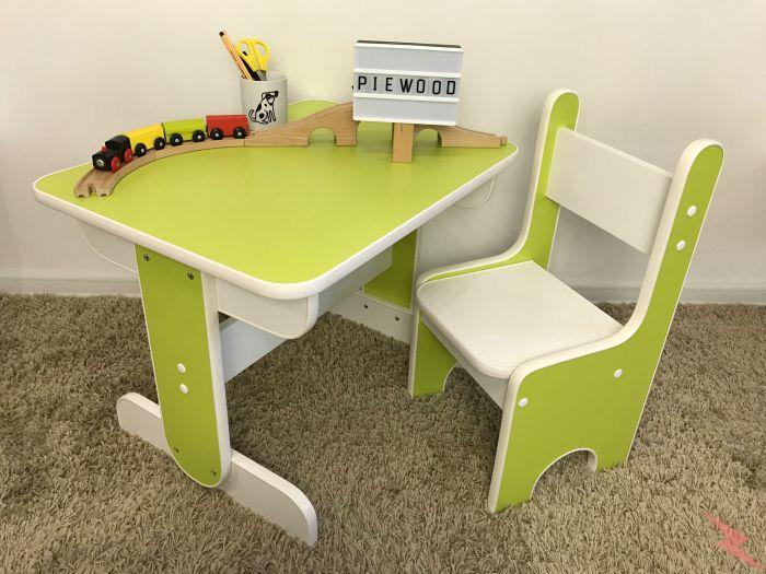 Детский стол и стул Littlyman от производственной компании ..., Пермь