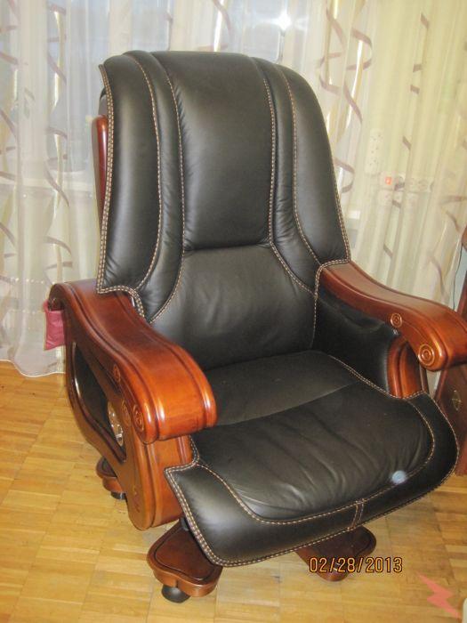 На реставрацию Редкое кресло с широкими ручками 15 см, МОСКВА