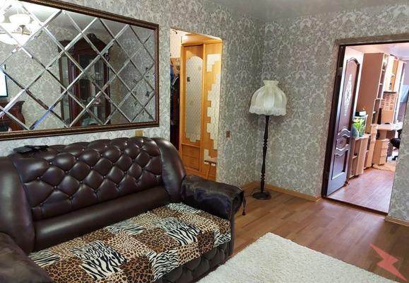 Продаю 2-комнатная квартиру, 48 кв м, Новороссийск