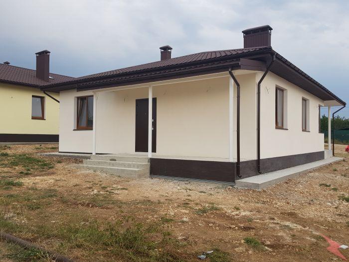 Продаю Дом , 132 кв.м , Кирпичный, Севастополь