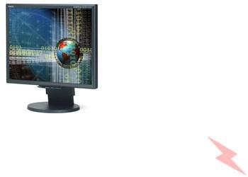 Продам монитор NEC LCD1770nx-bk, МОСКВА